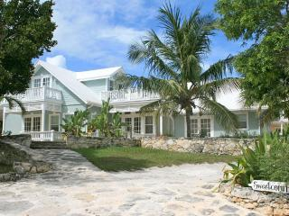 Governor's Harbour Bahamas Vacation Rentals - Home