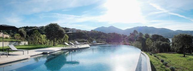 Olmeto France Vacation Rentals - Villa