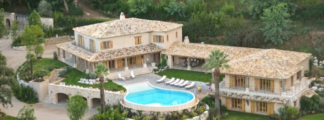 Saint-Jean-de-Cannes France Vacation Rentals - Villa