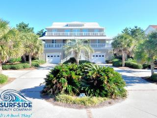 Garden City Beach South Carolina Vacation Rentals - Home