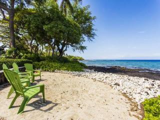 Puako Hawaii Vacation Rentals - Villa