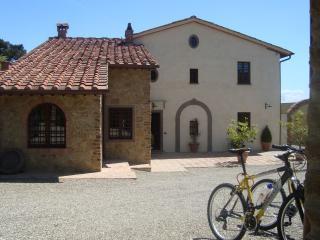 Bibbona Italy Vacation Rentals - Home