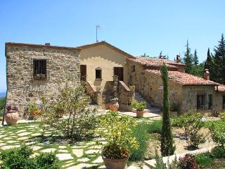 Chiusi Italy Vacation Rentals - Home