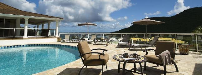 Anse Marcel Saint Martin Vacation Rentals - Villa