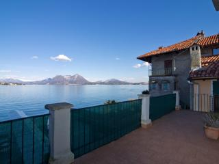 Isola Pescatori Italy Vacation Rentals - Apartment