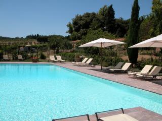 Ville di Corsano Italy Vacation Rentals - Apartment