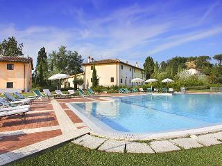 Montaione Italy Vacation Rentals - Villa