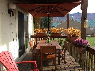 Lincoln New Hampshire Vacation Rentals - Apartment