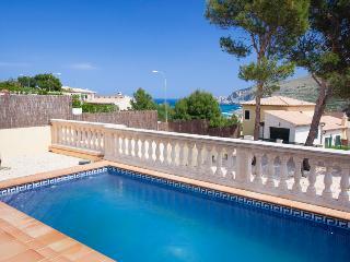 Capdepera Spain Vacation Rentals - Home