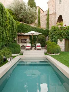 Spello Italy Vacation Rentals - Home