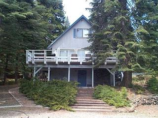 Lake Almanor California Vacation Rentals - Cabin