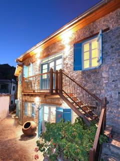 Kalopanagiotis Cyprus Vacation Rentals - Cottage