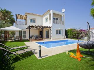Liopetri Cyprus Vacation Rentals - Villa