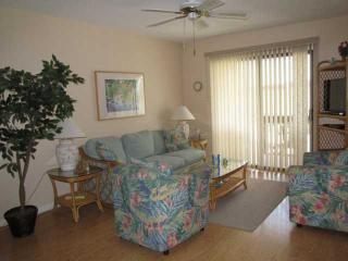 Saint Augustine Beach Florida Vacation Rentals - Apartment