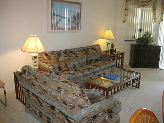 Ocean Isle Beach North Carolina Vacation Rentals - Apartment