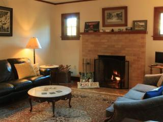 Sisters Oregon Vacation Rentals - Home