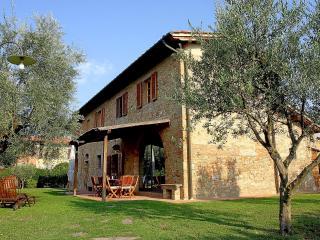 Ulignano Italy Vacation Rentals - Villa