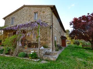 Ravigliano Italy Vacation Rentals - Villa