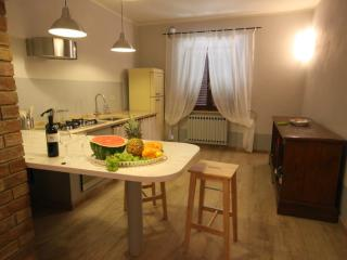 Pienza Italy Vacation Rentals - Apartment