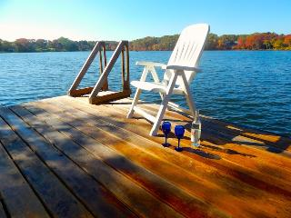 Enjoy this peaceful private setting ..just for you! - 5 Ocean Street South Harwich Cape Cod New England Vacation Rentals