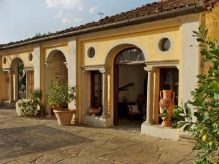 Fosciandora Italy Vacation Rentals - Villa