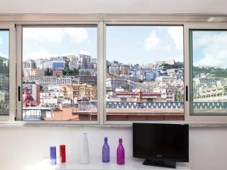 Naples Italy Vacation Rentals - Apartment