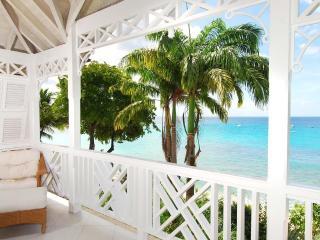 Christ Church Barbados Vacation Rentals - Villa