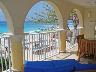 Christ Church Barbados Vacation Rentals - Apartment