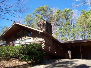 Hot Springs Village Arkansas Vacation Rentals - Home