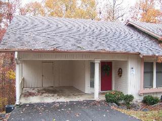 Hot Springs Village Arkansas Vacation Rentals - Home