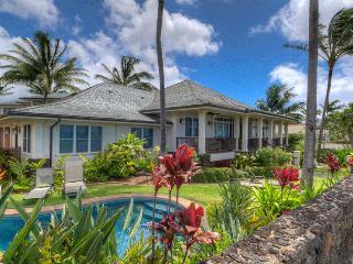 Poipu Hawaii Vacation Rentals - Villa