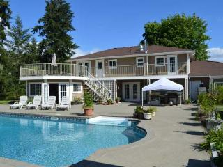 Duncan Canada Vacation Rentals - Home