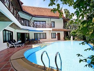 Bang Lamung Thailand Vacation Rentals - Villa