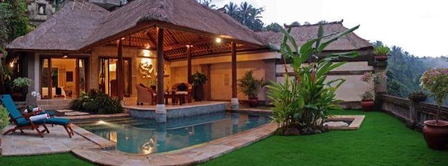 Vice Regal, Exclusive Ultra Luxury 1 BR Villa, Ubud
