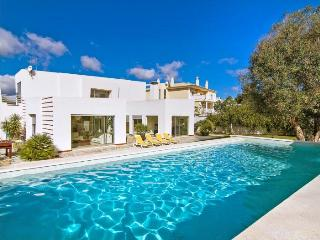 Alvor Portugal Vacation Rentals - Villa