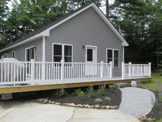Boothbay Harbor Maine Vacation Rentals - Home
