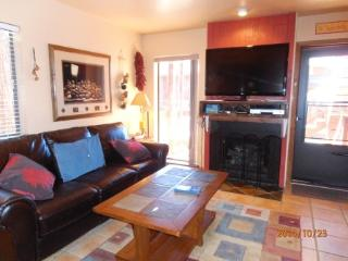 Angel Fire New Mexico Vacation Rentals - Apartment