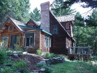 Bozeman Montana Vacation Rentals - Cabin