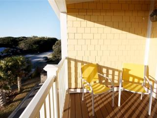 Oak Island North Carolina Vacation Rentals - Apartment