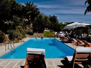 Schiazzano Italy Vacation Rentals - Villa