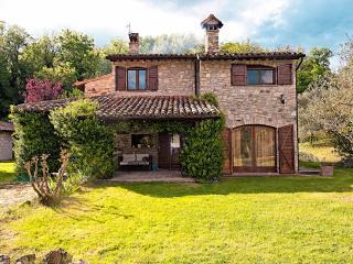 Monte Castello di Vibio Italy Vacation Rentals - Home