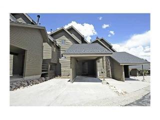 Red Pine 4-bedroom Town Home