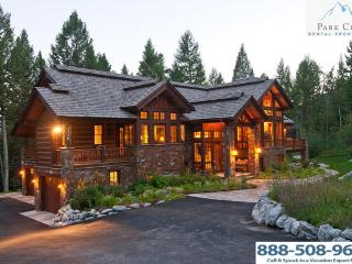 Jackson Hole - Abode at Two Wolves