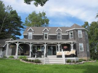 Belfast Maine Vacation Rentals - Home