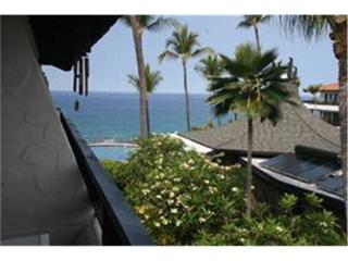 Kailua-Kona Hawaii Vacation Rentals - Apartment