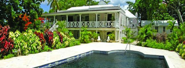 Bellevue Plantation House 8 Bedroom SPECIAL OFFER