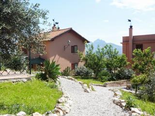 Santa Flavia Italy Vacation Rentals - Villa