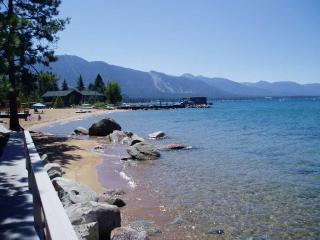 Zephyr Cove Nevada Vacation Rentals - Cabin