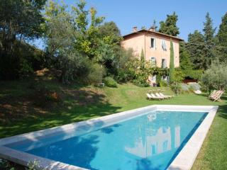 Monsagrati Italy Vacation Rentals - Home