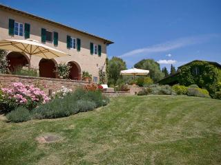 Forcoli Italy Vacation Rentals - Villa